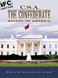 NEW C.s.a. Confederate States Of A (DVD)