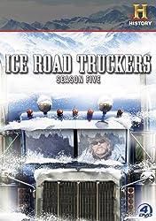 Ice Road Truckers S5
