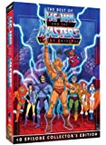 The Best of He-Man And The Masters Of The Universe [Import]