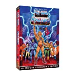 The Best of He-Man and the Masters of the Universe (10 Episode Collector's Edition) ~ John Erwin