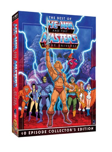 he man and the masters of the universe episode guide