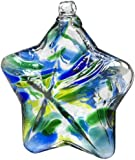 Kitras Wishing Star Art Glass, Oceania