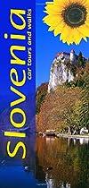 Slovenia: Car Tours and Walks (Landscapes)