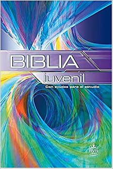 Amazon.com: La Biblia Juvenil (Spanish Edition) (9780899226446): RVR