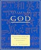 Accents of God (1851680233) by Rohani, M. K.