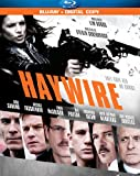 Haywire (Blu-ray + Digital Copy)
