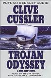 Trojan Odysey (Dirk Pitt Adventure)