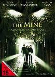 The Mine – Halloween in der Hölle