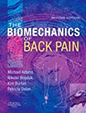 img - for The Biomechanics of Back Pain, 2e book / textbook / text book