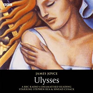 Ulysses (Dramatised) | [James Joyce]