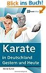 Karate in Deutschland - von 1957 bis...