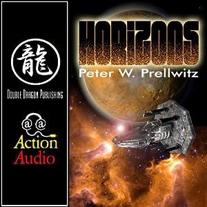 Horizons | [Peter Prellwitz]