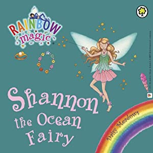 Rainbow Magic: Shannon the Ocean Fairy | [Daisy Meadows]