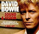 David Bowie - Sound & Vision (CD+DVD BOX SET)