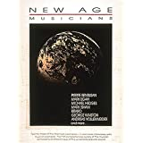 New Age Musicians Book ~ Hal Leonard Publishing...