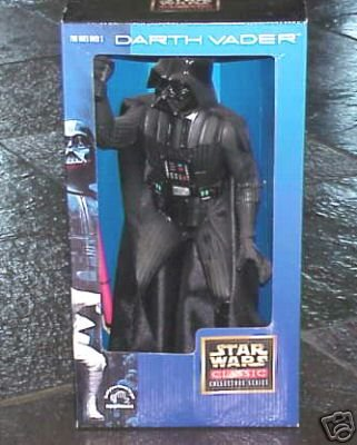 Picture of Applause Star Wars Classic Collection Series Darth Vader 15