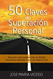 50 claves de superaci�n personal (Spanish Edition)