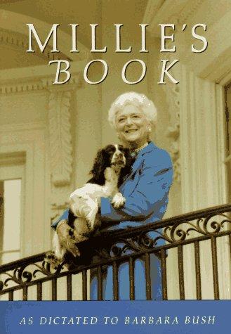 Millie's Book, Barbara Bush, Millie Bush