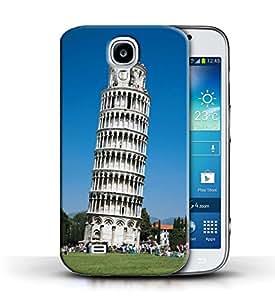 PrintFunny Designer Printed Case For SamsungS4