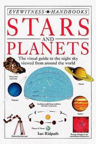 DK Handbooks: Stars and Planets