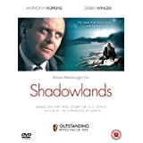 Shadowlands [DVD]by Anthony Hopkins