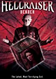 echange, troc Hellraiser: Deader [Import USA Zone 1]