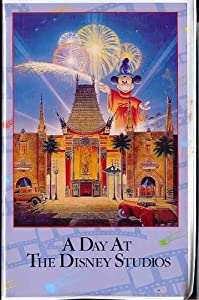 A Day at the Disney Studios
