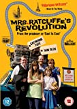 Mrs Ratcliffe's Revolution [DVD]