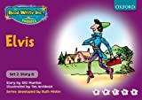 Gill Munton Read Write Inc. Phonics: Purple Set 2 Storybooks: Elvis