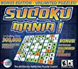 Sudoku Mania! Bonus Edition with Unlimited Puzzles by Viva Media
