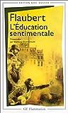 echange, troc Gustave Flaubert, Stéphanie Dord-Crouslé - L'Education sentimentale (texte et commentaire)