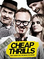 Cheap Thrills (Watch Now While It's in Theaters) [HD]