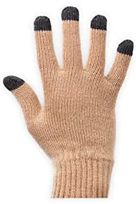 Etre Cashmere Texting Gloves