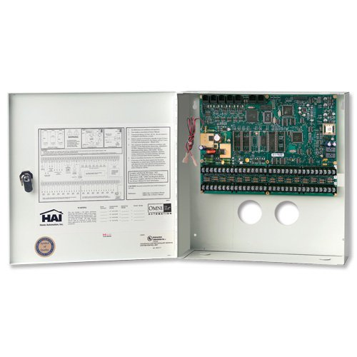 Images for 20A00-2 Omni Pro-ii Controller By Home Automation Inc