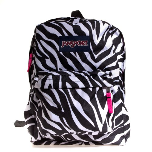 _JanSport Classic SuperBr...