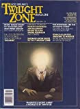 Rod Serlings The Twilight Zone Magazine, Vol 1, No. 2 (May 1981)