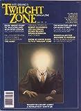 Rod Serlings The Twilight Zone Magazine, Vol 1, No. 2 (May 1981)