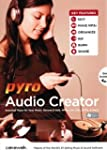 Cakewalk: Pyro Audio Creator