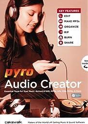 Cakewalk: Pyro Audio Creator