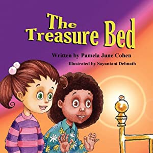 The Treasure Bed