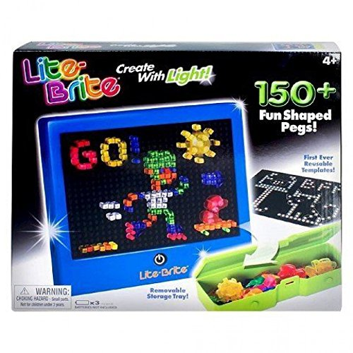 lite-brite-magic-screen-150-pegs-4-reusable-templates