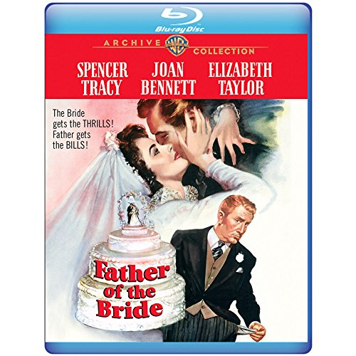 Father of the Bride [Blu-ray]