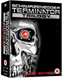 The Terminator packshot