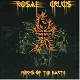 Worms of the Earth Rosae Crucis