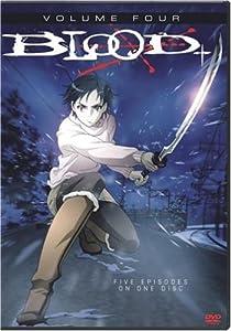 Blood+  Volume 4 (ep.16-20)