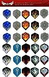 Brand New 10 Sets (30 Pcs) of Darts 2…