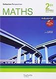 Maths Industriel : 2de professionnelle Bac pro
