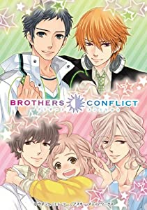 BROTHERS CONFLICT ミニフォトアルバム 棗・昴/雅臣・琉生・弥