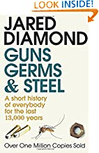 Jared Diamond (Author) (13)  Buy:   Rs. 599.00  Rs. 369.00 34 used & newfrom  Rs. 369.00