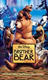 Brother Bear (Walt Disney Pictures Presents) [VHS]